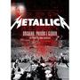 Metallica - Orgulho, Paixão E Glória. (lacrado)