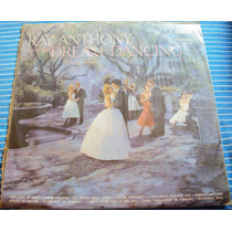 610 Mdv- Lp 1961- Ray Anthony- Plays For Dream- Pop- Vinil