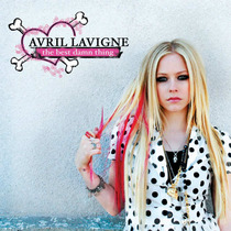 Cd Avril Lavigne - Best Damn Thing  (2007) Novo Original