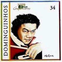 Cd / Dominguinhos P Trio Nordestino, Borghetti, Nando Cordel