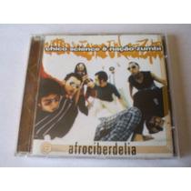 Chico Science & Nação Zumbi - Cd Afrociberdelia - Novo!!!!