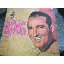 Lp = The Best Of Bing Crosby