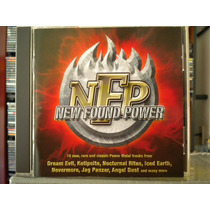 New Found Power (various Artists)