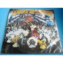 Lp Carnaval Escolas Samba Enredo Grupo Especial Sao Paulo 8