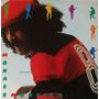Moraes Moreira Lp Pintando O Oito - Encarte - 1983