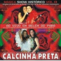 Cd Calcinha Preta Vol.13 Ao Vivo Belém Do Pará - Novo