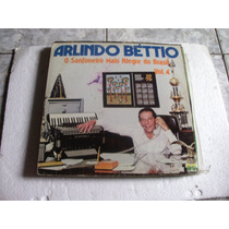 Lp Arlindo Betio Vol 4