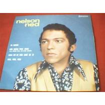 Cp Duplo Vinil Nelson Ned -eu Duvido- Copacabana 1971
