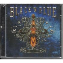 Black N Blue Hell Yeah! 2011 Hard Cd (lacrado)(italy)import*