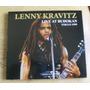 Cd Lenny Kravitz - Live At Budokan - Tokyo 1995 - Digipack.