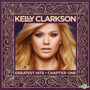 Kelly Clarkson - Greatest Hits Chapter [cd+dvd] Uk Frete Gra