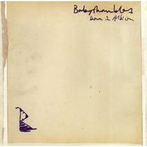 Cd Babyshambles - Down In Albion (novo)