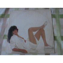 Lp Simone Mix Promocional - Amor No Coração 1985