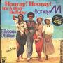 Boney M. Compacto De Vinil Hooray! Hooray! It´s A Holi-holi