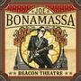 Joe Bonamassa Beacon Theatre: Live From New York [import] Cd