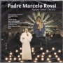 Cd Padre Marcelo Rossi Ágape Amor Divino 2012 Pm Lacrado
