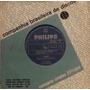 Elis Regina Compacto De Vinil Zambi - Mono 1964