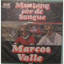 Marcos Valle - Mustang Cor De Sangue - 1969