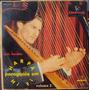 Lp Vinil - Luis Bordón - Harpa Paraguaia Em Hi-fi - Vol.2