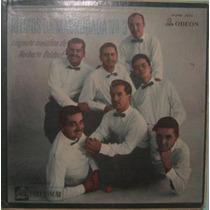 Conjunto Melódico De Norberto Baldauf-ritmos Madrugada Nº 3