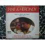 Jane E Herondy Compacto Vale A Pena 1977