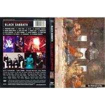 Dvd,black Sabbath The Last Supper,