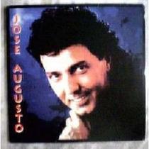 Lp - Jose Augusto - Idem 1992 (c/ Participações Especiais)