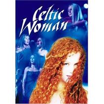 Dvd Celtic Woman In Concert [eua] Novo Lacrado