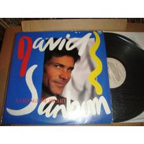 Lp - David Sanbun - A Change Of Heart