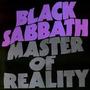 Cd Black Sabbath Master Of Reality - Uk