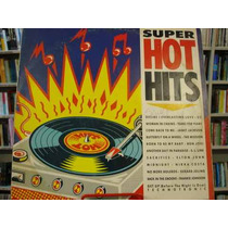 Vinil / Lp - Super Hot Hits - 1990