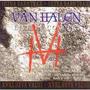 Cd Original - Van Halen Live In Concert - Frete Grátis