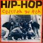 Cd-hip Hop-cultura De Rua