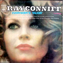 Lp Vinil - Ray Conniff - Everybody