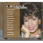 Cd - Coleção A Música Do Século Revista Caras Vol. 11
