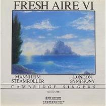 Cd Mannheim Steamroller - Fresh Aire Vi