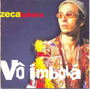 Cd Zeca Baleiro - Vô Imbolá