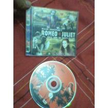 Cd - Romeo & Juliet- T.s.o. Importado- Frete Gratis
