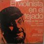 El Violinista En El Tejado - Raul Rossi - Paulina Singerman