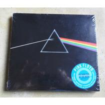 Cd Pink Floyd - The Dark Side Of The Moon - Duplo- Digipack.