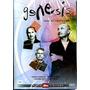 Genesis - Land Of Confusion - Dvd Original Novo Lacrado Raro