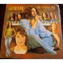 318 Mvd- Lp 1978- Carole King- Her Greatest Hits- Vinil- Pop