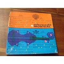 Box Vinil Oferenda Musical Rca Victor 33rpm