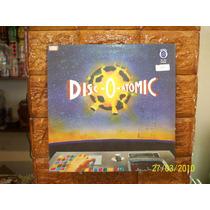 Vinil Lp Disc-o-atomic -frankie,kool,hamilton,lynn,tapestry