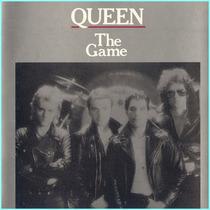 Cd Queen - The Game (com Bonus Tracks) Importado