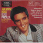 Elvis Presley Compacto Vinil Import Jailhouse Rock Uk 1981