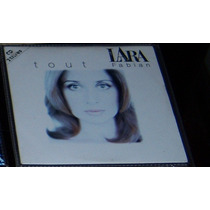 Cd Single Lara Fabian Tout Importado