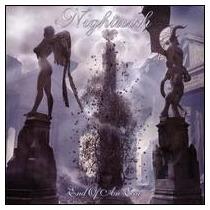 Cd Nightwish End Of An Era [eua] Duplo Novo Lacrado