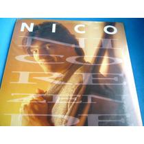 Lp Zerado Nico Rezende 1989 Tem Raro Encarte 6