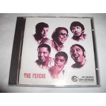 Cd - The Fevers 1966 Musicas De Compactos